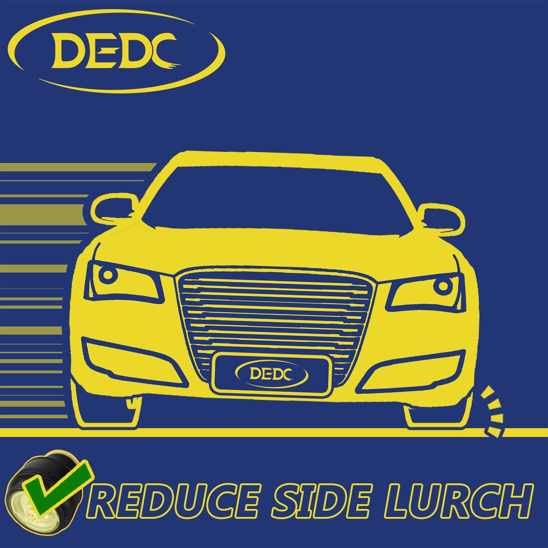 /2012/37126790078 Dedc Rear Air Suspension Spring borsa per BMW X5/X6/E70/E71/E72/2007/