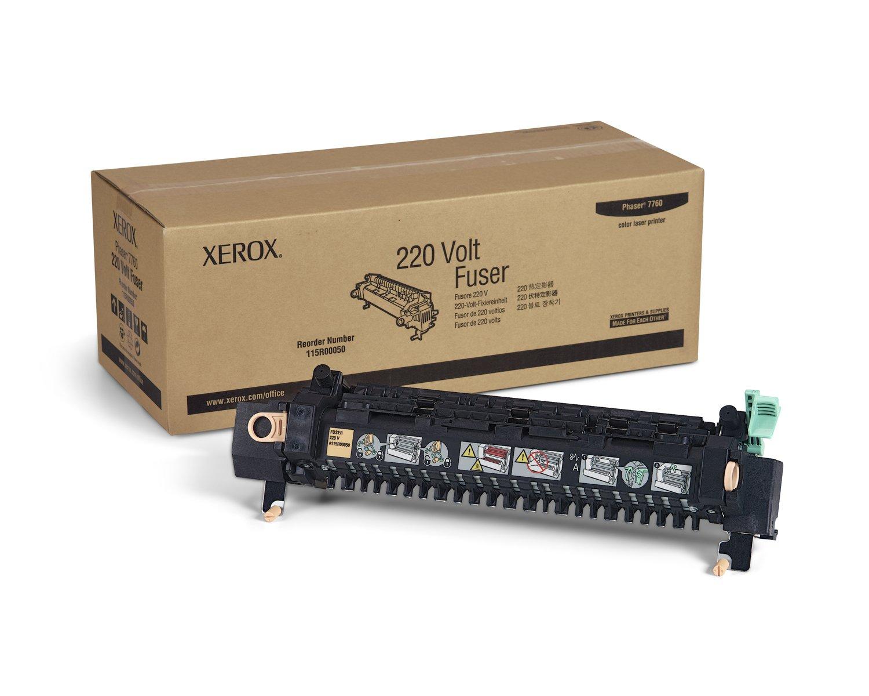 Xerox Fusore 220V Per Phaser 7760 115R00050 Altri consumabili Cartucce Inchiostroperstampanti