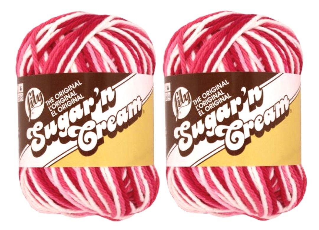 Bulk Buy: Lily Sugar'n Cream Ombres (2-pack) (Azalea)