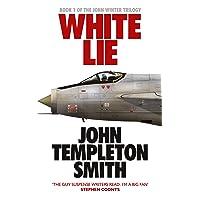 White Lie (John Winter Book 1)