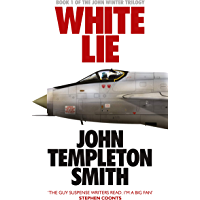 White Lie (John Winter Book 1) (English Edition)