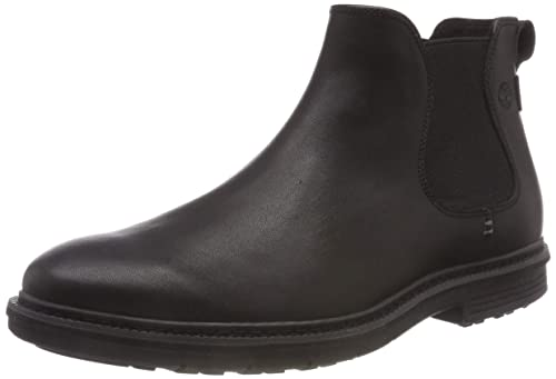 timberland chelsea boot hommes semelle ortholite noire imperméable