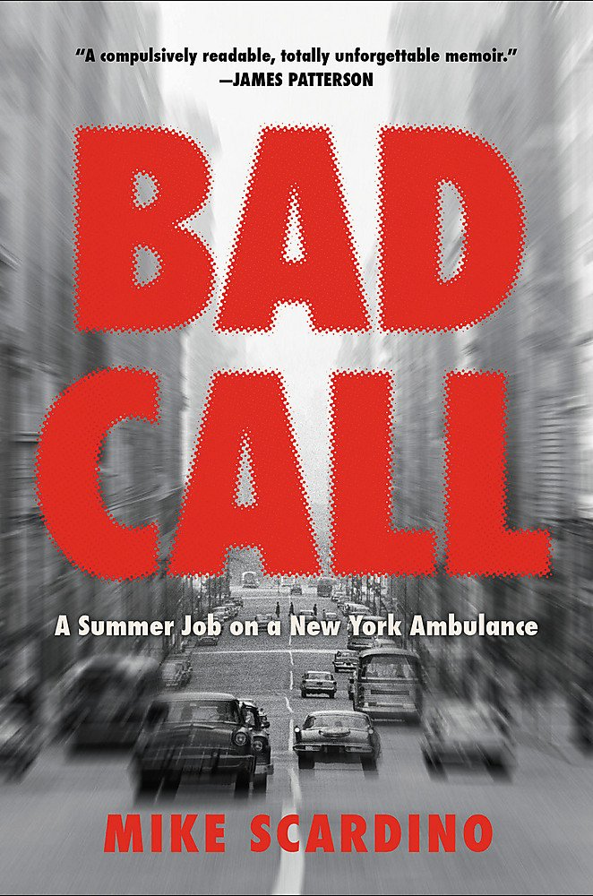 Bad Call A Summer Job On A New York Ambulance Scardino Mike 9780316469616 Amazon Com Books Now we recommend you to download first result call an ambulance but not for me original extracted from facebook mp3. bad call a summer job on a new york