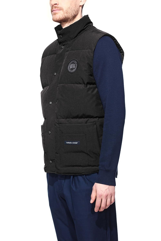 canada goose arctic program vest