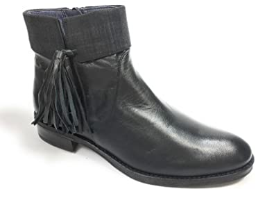 Amovible Suki Semelle Non 7325 Femme Dorking Boots Bottes ZfgP1wqY
