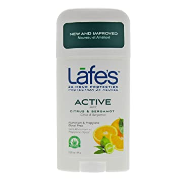 Image result for Lafe's deodorant