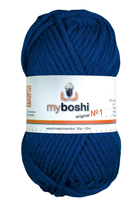 myboshi original No.1 Uni