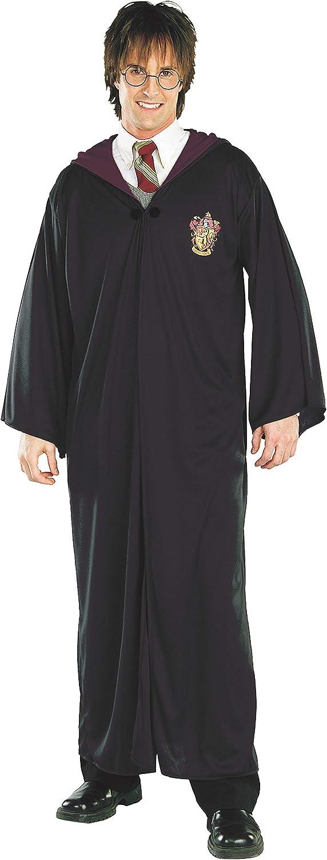 Amazon.com: Rubie s traje de Harry Potter, talla única ...