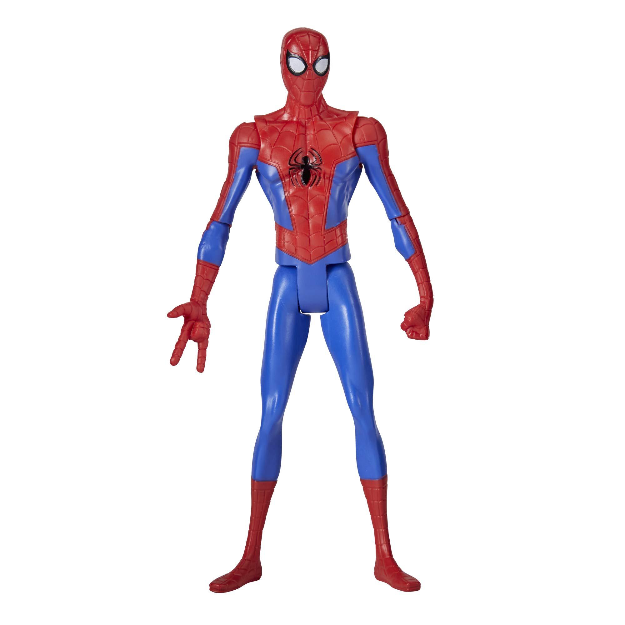 вот игрушки картинки человек паук через вселенные гриши размножили