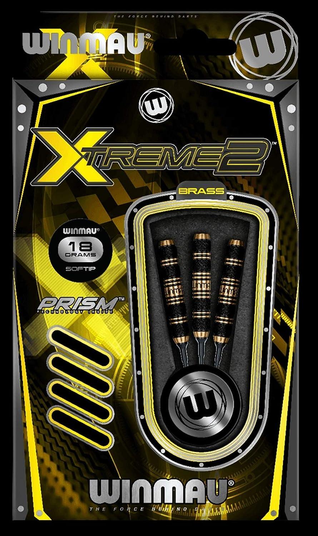 Winmau Xtreme 2 Softdart 18 Gramm