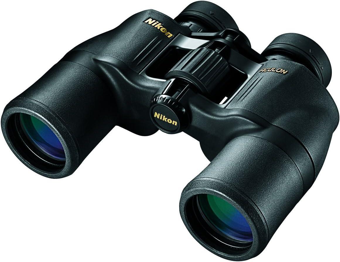 Nikon Aculon A211 10×42 Binoculars