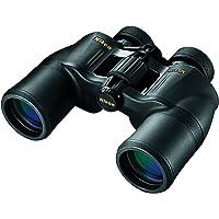 NIKON Aculon A211 10x42 Binoculars, Black