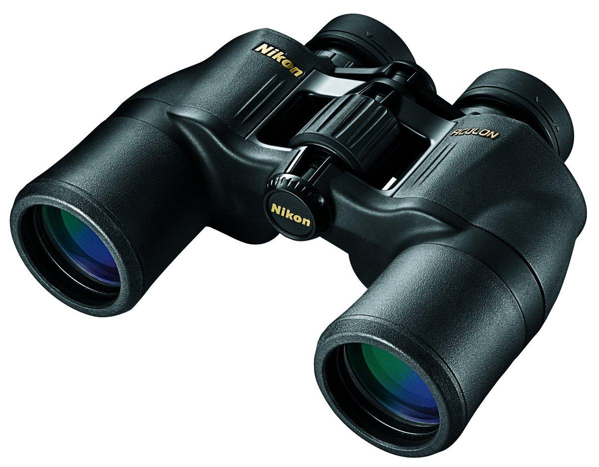Nikon 8246 Aculon A211 10X42 Binocular (Black) 2