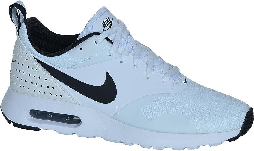 Nike Air Max Tavas (705149 102) Blanc , Homme, EU 42