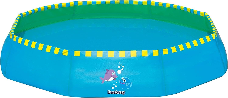 Piscina Infantil Bestway Kids Beach 99x99x20 cm
