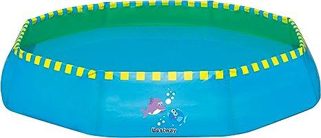 Piscina Infantil Bestway Kids Beach 99x99x20 cm: Amazon.es: Juguetes y juegos