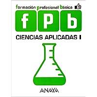 Ciencias Aplicadas I. (Módulo de Ciencias Aplicadas)