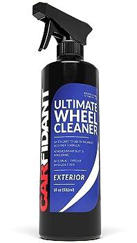 Carfidant 18 oz. Spray Wheel Cleaner
