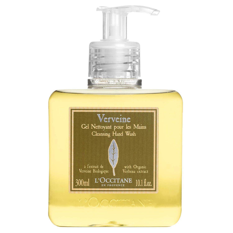 Gel Detergente Mani Verveine - 300 L' OCCITANE 62907 3253581264065