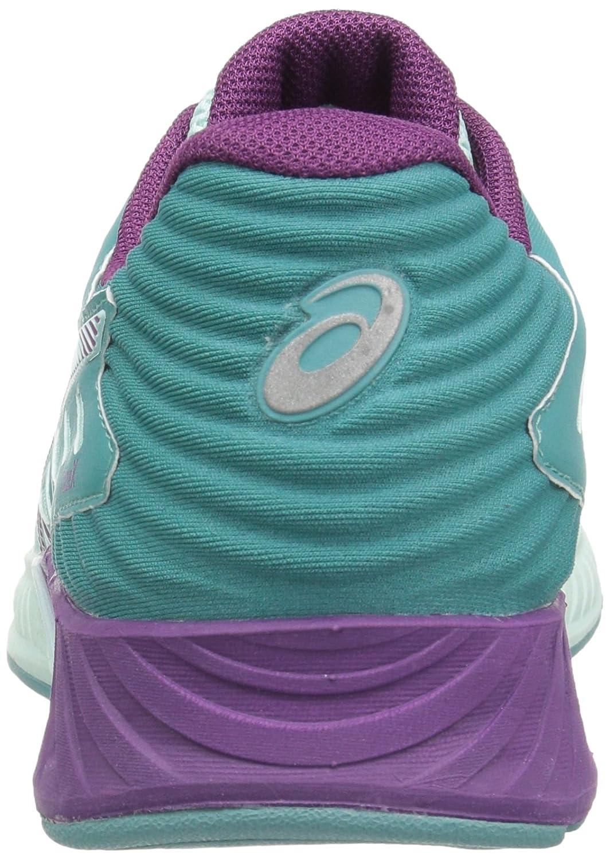 ASICS Women's fuzeX Running Shoe B01LVXZFG5 6.5 B(M) US|Soothing Sea/Phlox/Kingfisher