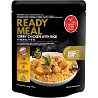 PRIMA TASTE Curry Chicken with Rice, 1 x 260g