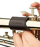 Protec L230 Cornet Padded Leather Finger Saver