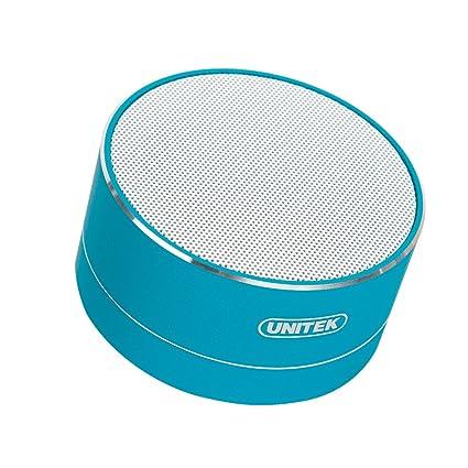 Review Unitek Bluetooth Speaker, 3W