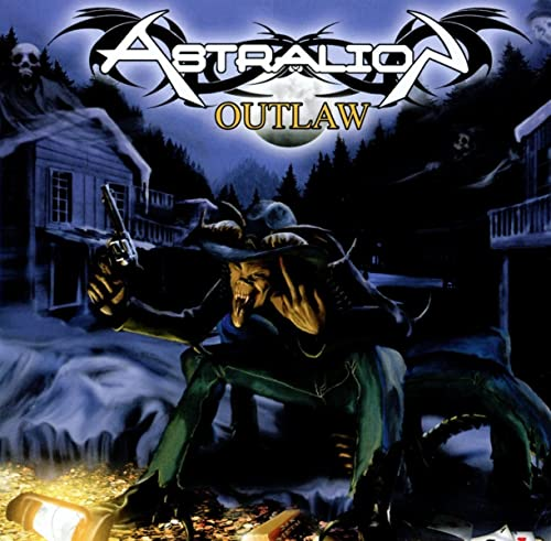 Astralion - Outlaw