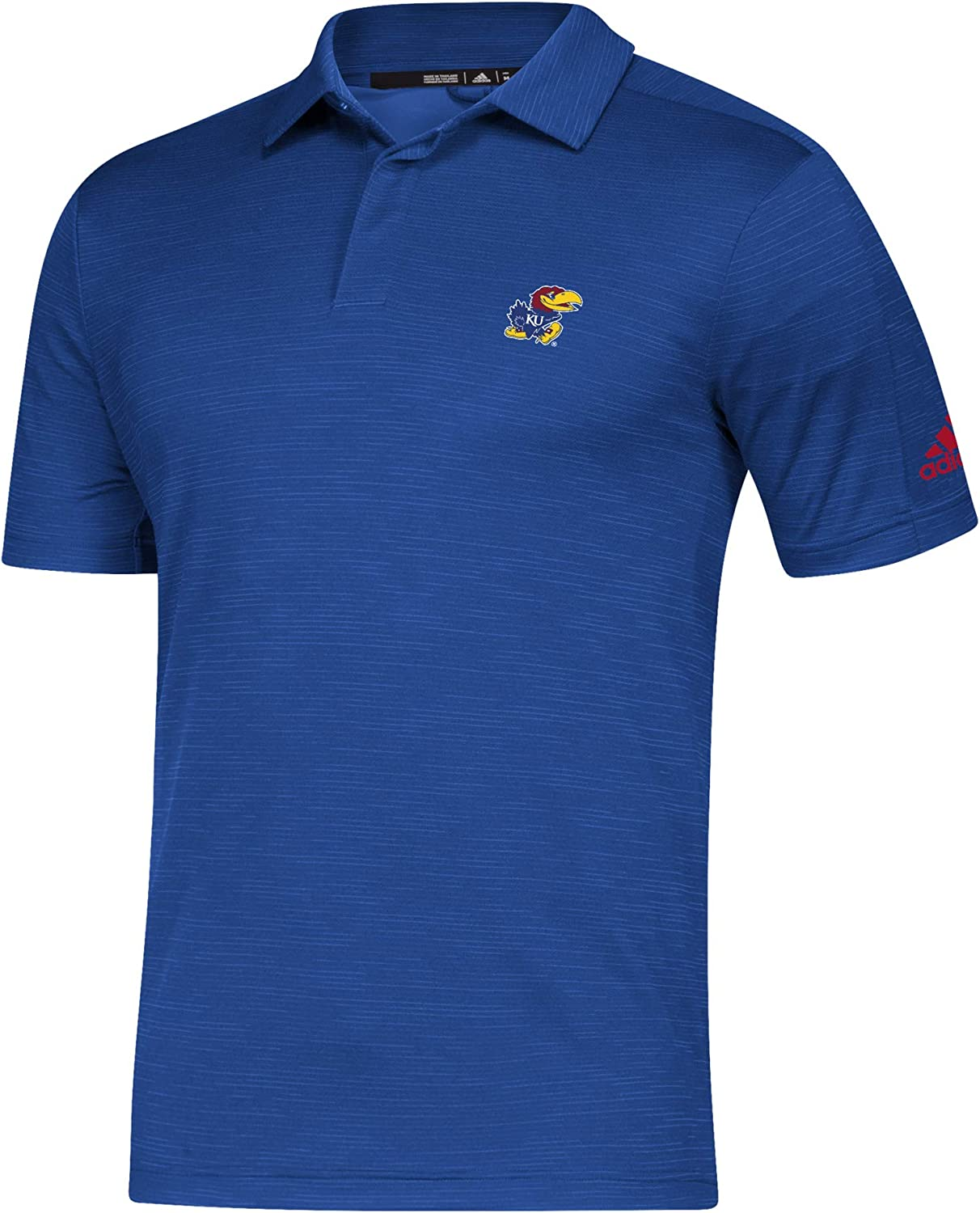 adidas NCAA Mens Game Mode Polo