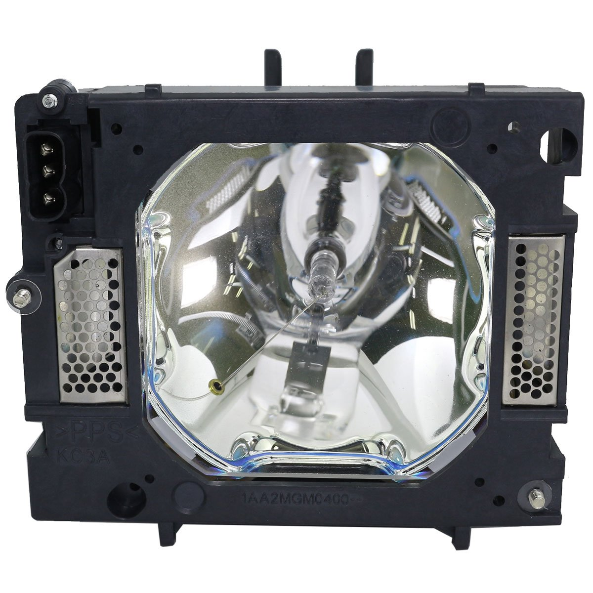 Original Ushio Projector Lamp Replacement with Housing for Hitachi CP-X1250