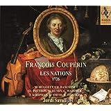 François Couperin : les Nations 1726