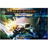 Legendary Encounters Deck Building Game: A Firefly Deck Building Game