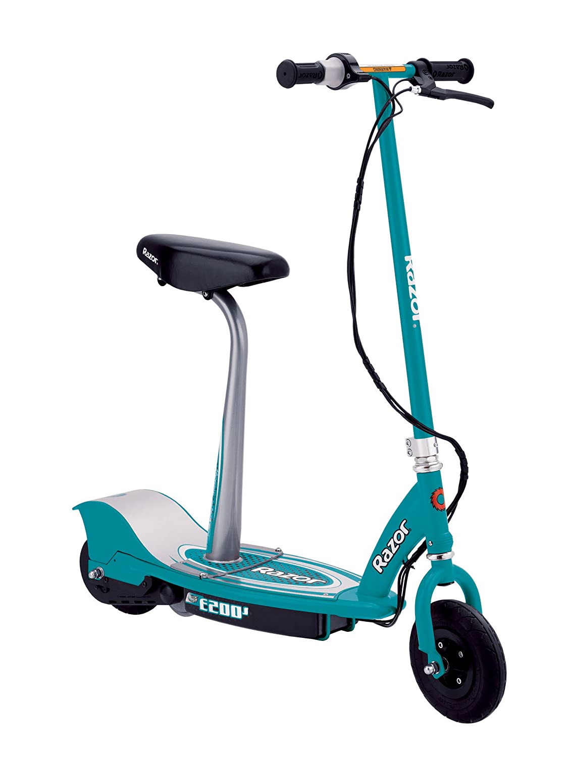 Best electric scooter with seat 2019