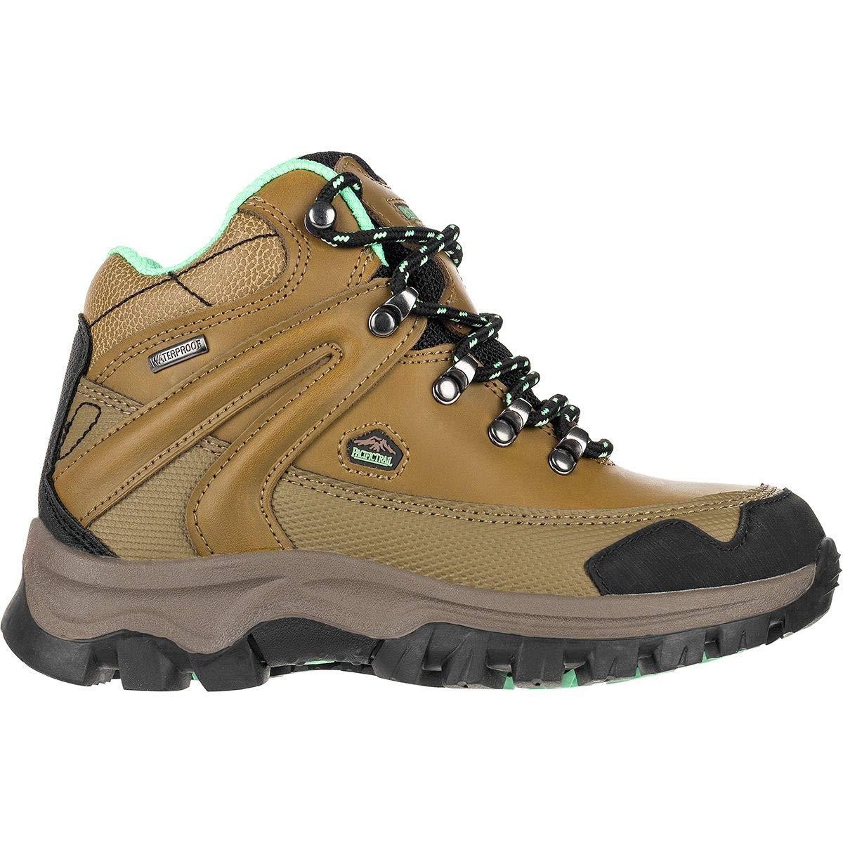 f335e7c80d9 Amazon.com | Pacific Trail Rainier Jr. Hiking Boot - Kids' | Boots