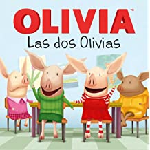 Las dos Olivias (Olivia Meets Olivia) (Olivia TV Tie-in) (Spanish Edition) May 20, 2014