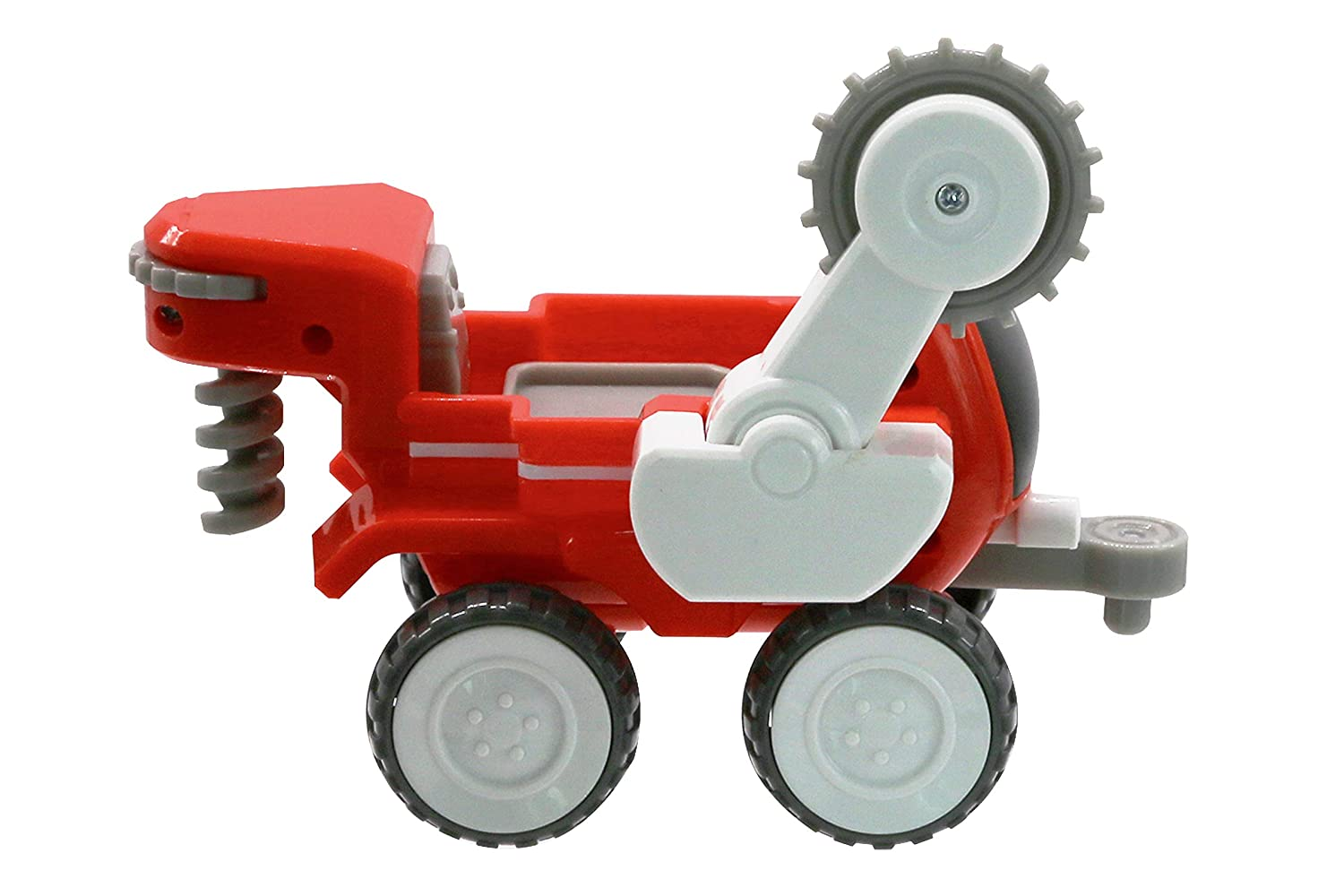 Transform-A-Bot Jett Toy Figure US730842 Jetts Moon Rover Vehicle Super Wings
