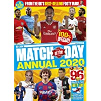 Match of the Day Annual 2020