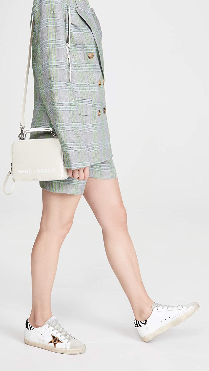 The Marc Jacobs Womens The Box 20 Bag
