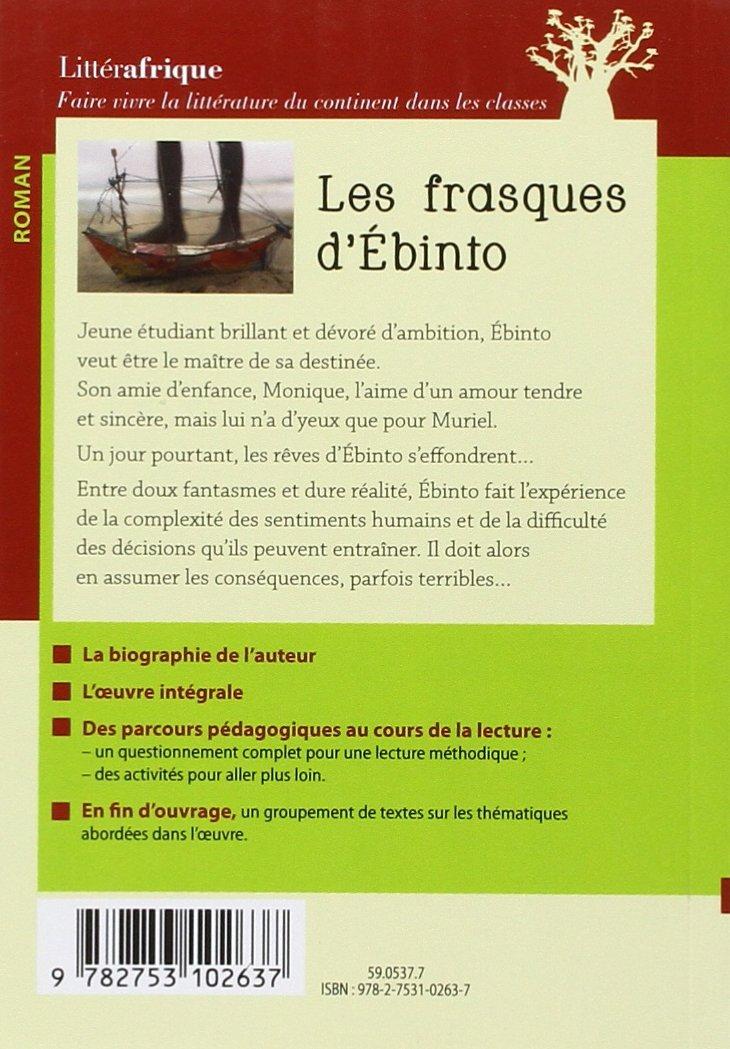 LES FRASQUES EBINTO TÉLÉCHARGER D