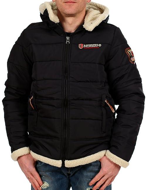 Geographical Norway para hombre chaqueta de invierno ...