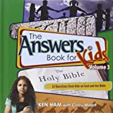 THE ANSWERS BOOK FOR KIDS VOL.3