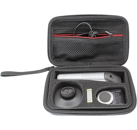 Philips QP6520/30 OneBlade Pro - Recortador de barba con peine de ...