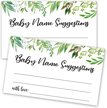 Baby Room Decoration Baby Shower Greeting Gift Card Holder Baby Gift Wooden 5 by 3.5 inches Picture Frame Baby Shower Idea
