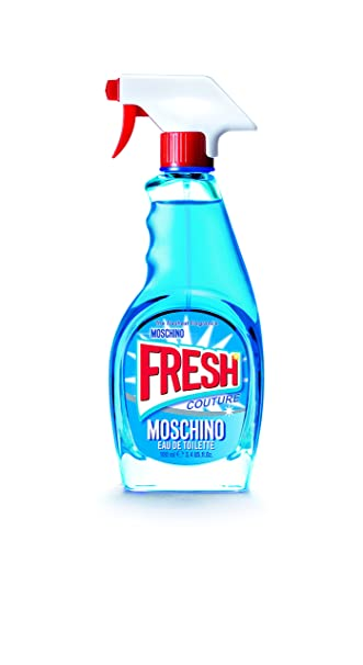Moschino Fresh Couture 65cc5a893d3