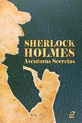 Sherlock Holmes. Aventuras Secretas Paperback