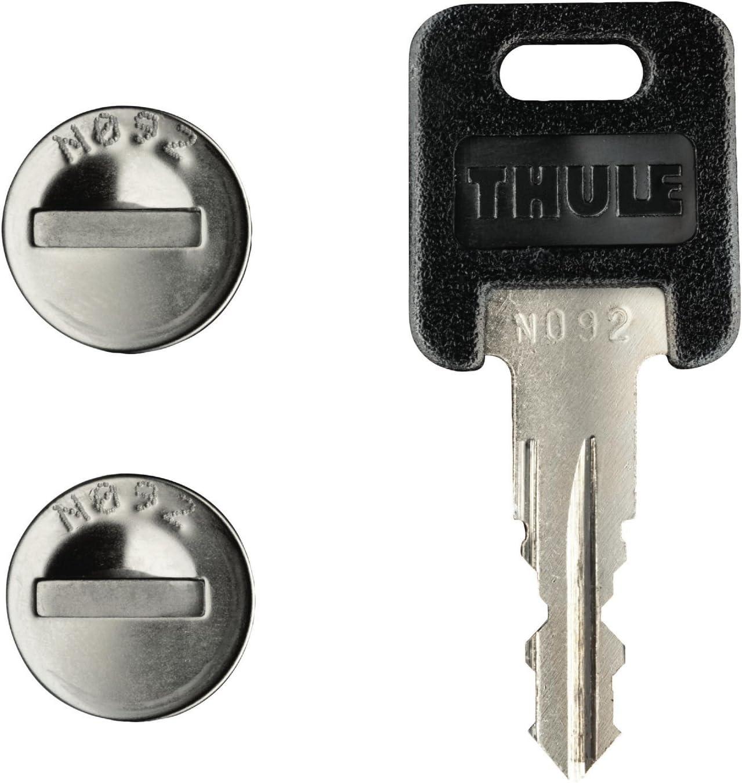 N100 Thule Car Rack Replacement Lock Cylinders Single