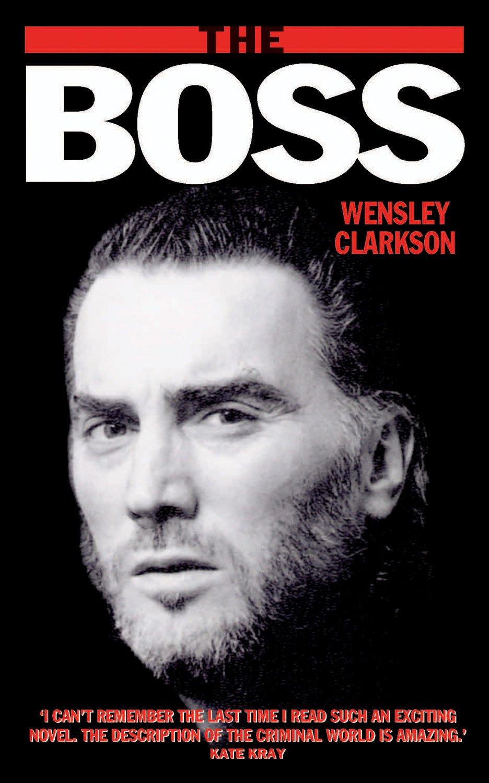 The Boss ebook