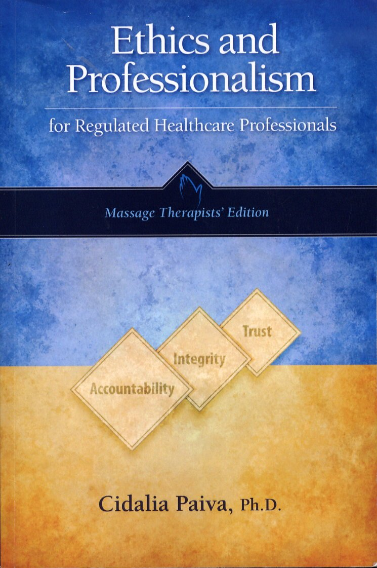 Download Ethics and Professionalism for Regulated Healthcare Professionals PDF