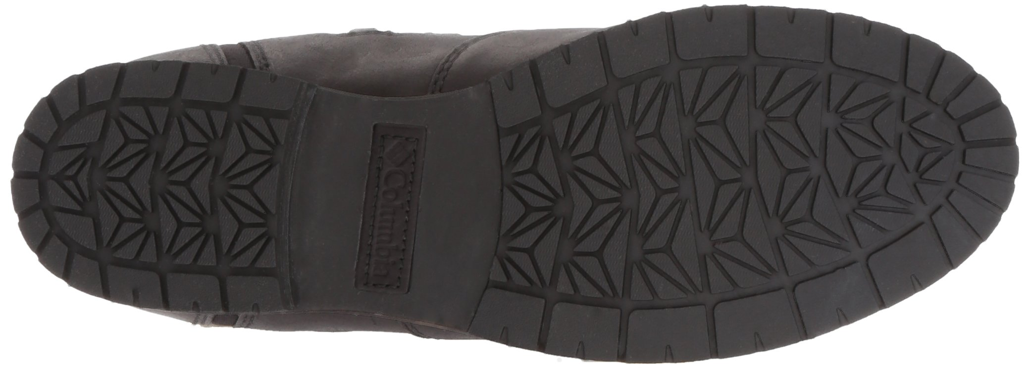 Columbia Women's Twentythird Ave Waterproof Tall Boot Uniform Dress Shoe, Black, Mud, 9 B US by Columbia (Image #3)
