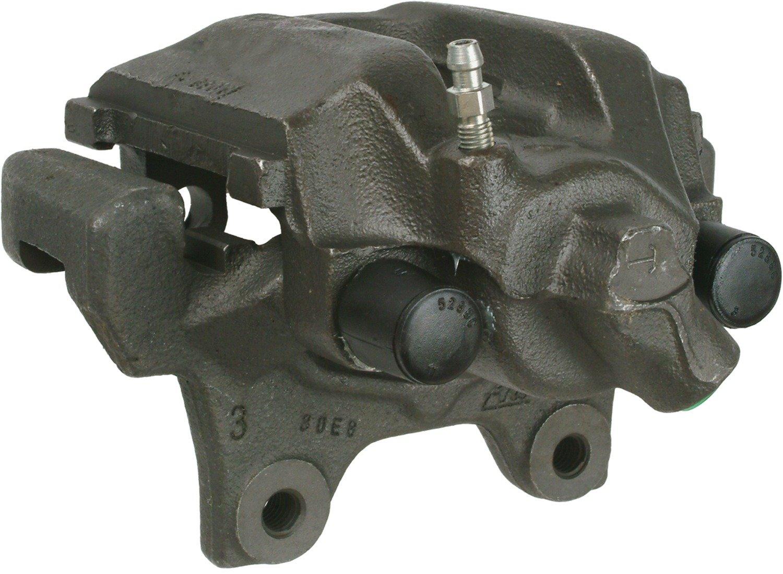 Unloaded Brake Caliper Cardone 19-B1890 Remanufactured Import Friction Ready
